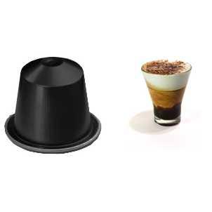 Produzione Mokaccino Compatibili Nespresso