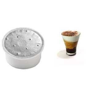 Produzione Mokaccino Compatibili Lavazza Point