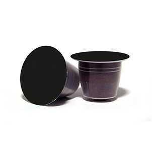 Produzione Ristretto Compatibili Nespresso