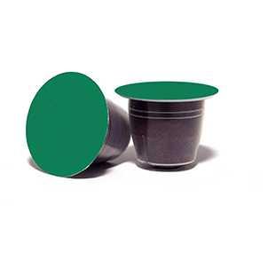 Produzione Gran Crema Compatibili Nespresso
