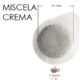 Produzione Miscela Crema Compatibili Cialde Ese 44