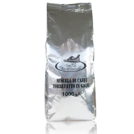 Produzione Miscela Caffè Torreffatto in Grani Compatibili Linea Bar