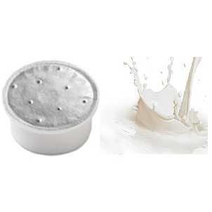 Produzione Bevanda Bianca Compatibili Lavazza Point