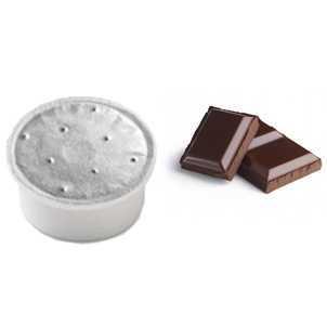 Produzione Minicioccolata Compatibili Lavazza Point