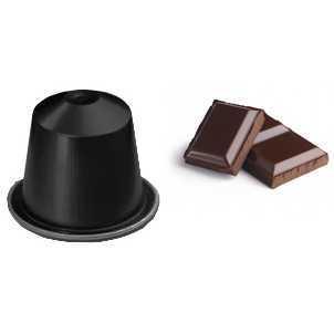 Produzione Miniciock Compatibili Nespresso