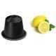 Produzione The al Limone Compatibili Nespresso