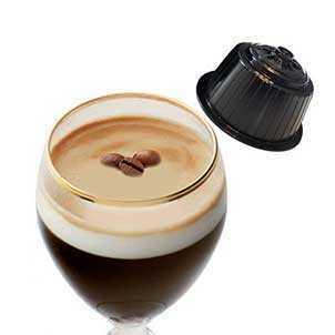 Produzione Cappuccino Irish compatibili Dolce Gusto