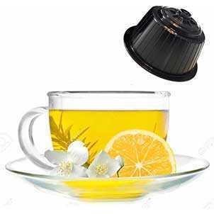 Produzione The Limone compatibili Dolce Gusto