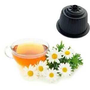 capsule compatibili dolce gusto camomilla setacciata