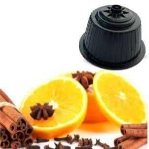 compatibili dolce gusto infuso arancia cannella