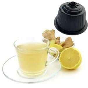 compatibili dolce gusto infuso zenzero limone