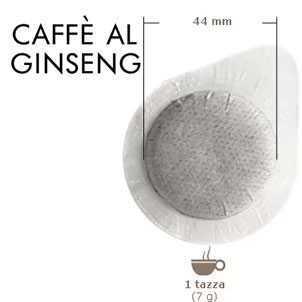compatibili ese 44 caffè ginseng